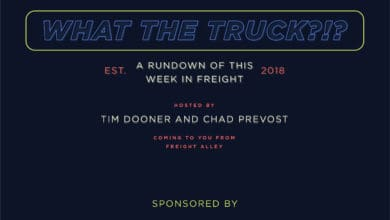 Photo of What the Truck?!? [podcast] Mass ELD outages, auto tariff delays, murder-for-hire plots and more