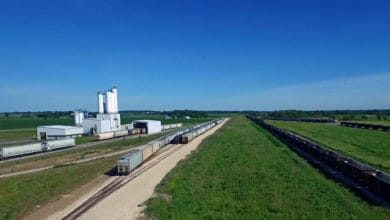 Photo of Butler Intermodal Terminal seeks Midwest customers