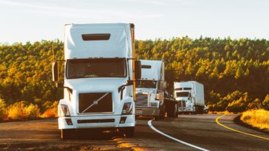Photo of DOWN UNDER TRUCKING: Australia's unfinished trucking reforms