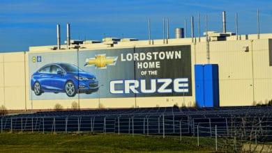 Photo of GM sells shuttered Lordstown plant to Workhorse founder (update)