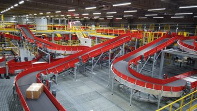 Photo of DHL invests $136 million in new logistics hub