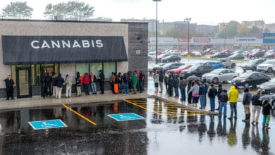 Photo of Today's Pickup: Canada's largest cannabis market opening up to private distribution