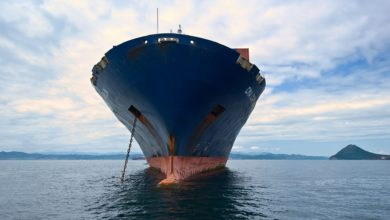 Photo of Shippers should brace for more container rate hikes, warns Drewry
