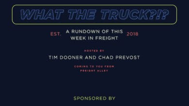 Photo of WTT?!? [podcast] FreightWaves LIVE roundup, another nuke verdict and AB5 in New Jersey