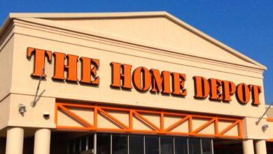 Photo of Home Depot lowers sales forecast for the remainder of 2019