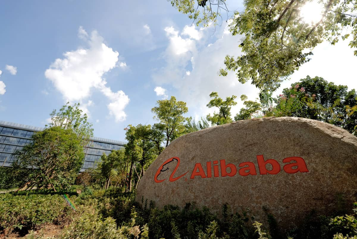 Alibaba increases stake in logistics subsidiary