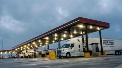 Photo of FLEETCOR reports increases in fuel and toll revenue