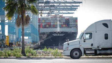 Photo of Radiant Logistics' report ahead of expectations, but peak season likely to disappoint