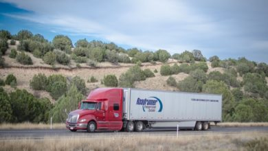 Photo of Roadrunner continues to restructure, sells intermodal unit to Universal Logistics