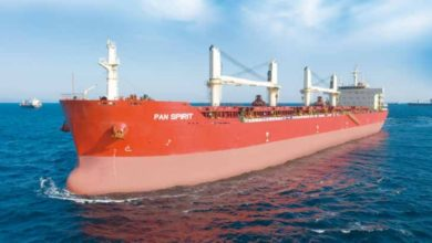 Photo of Revenues plunge but profits surge for Pan Ocean