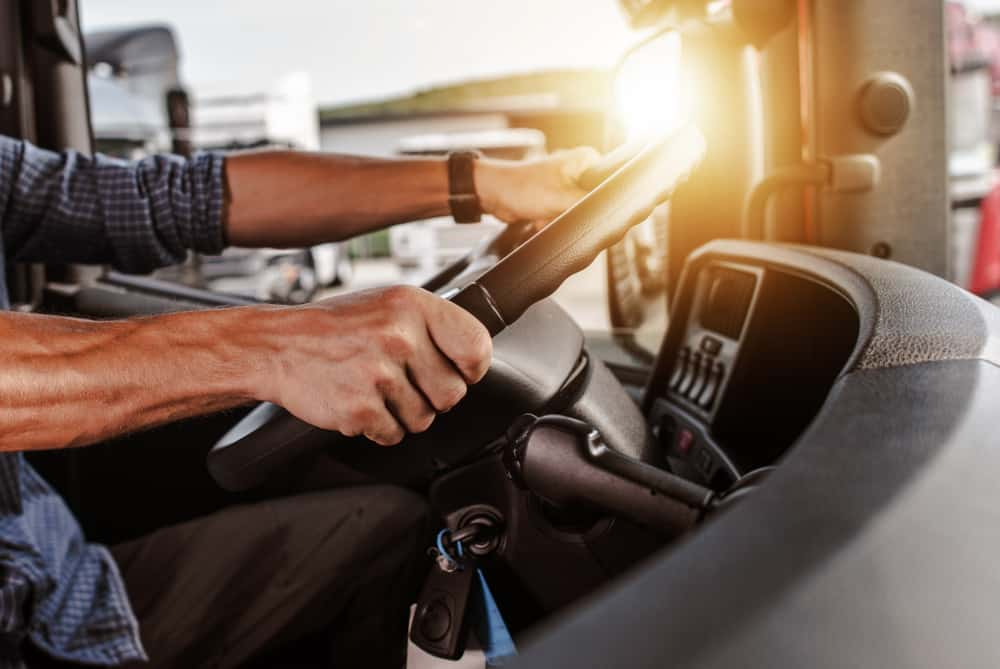 Nauto launches real-time driver behavior learning platform for fleets (Photo: Shutterstock)