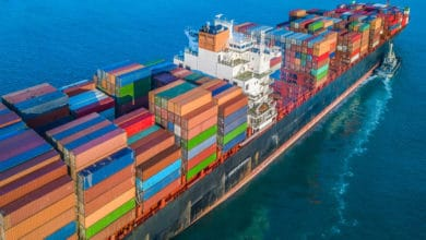 Fees and duties analytics can help supply chains weather global tariff wars (Photo: Shutterstock)