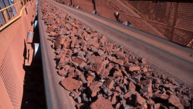 Photo of Dry bulk extends slide as Vale shaves iron-ore forecast