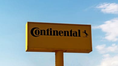 Photo of Auto parts maker Continental slashing 5,000 jobs citing transition to electric mobility