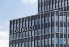Daimler is laying off over 1,000 workers to save money amidst auto sector slowdown (Photo: Shutterstock)