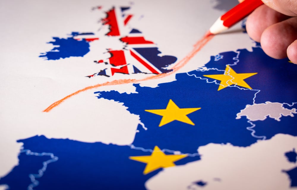 U.S., India and other major trade partners demand compensation for Brexit-related trade loss (Photo: Shutterstock)