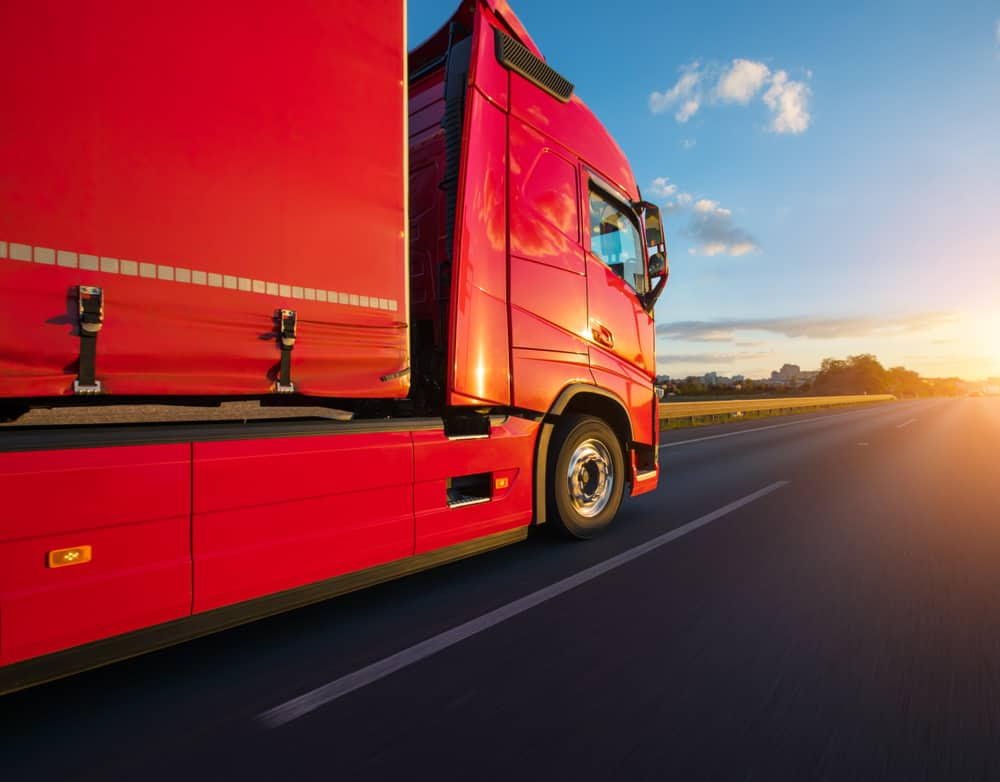 Ontruck's strategic acquisition of Briver will help triple its revenue in 2019 (Photo: Shutterstock)