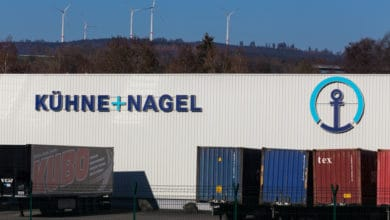 Kuehne + Nagel acquires overland logistics operations of Dutch-based Rotra (Photo: Shutterstock)