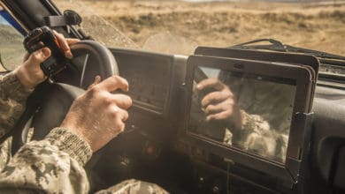 Photo of Covenant Transport announces new military veteran driving program