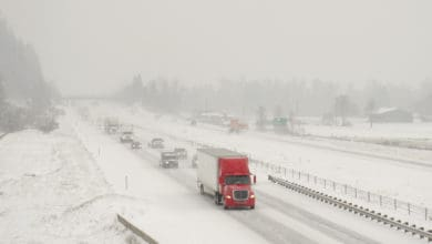 Photo of Blast of snow, record cold coming to dozens of states