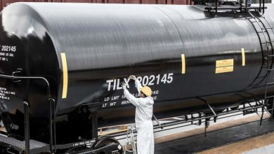 Photo of TrinityRail gets new chief commercial officer