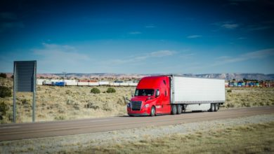 Photo of Logistics Managers' Index sees record low, no inventory build ahead of peak season
