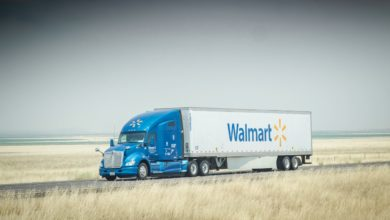 Photo of Walmart reports sales growth, increases outlook