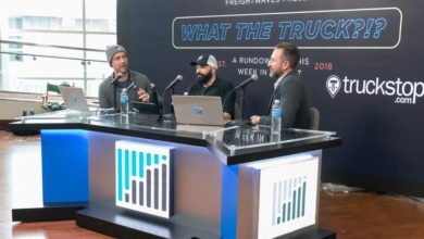 Photo of What The Truck?!? – #FWLive Day 2 from the event floor [podcast]