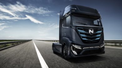 Photo of New partners Nikola Motor and IVECO target Europe with alternative propulsion truck