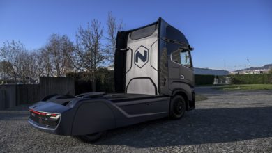 Photo of Emission-free trucks will lower driver turnover rates, claims Nikola CEO