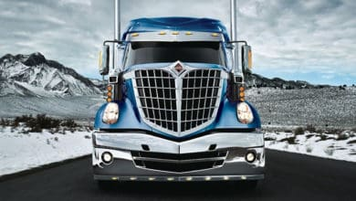 Photo of Navistar rebuilds share as products and service grow customer base