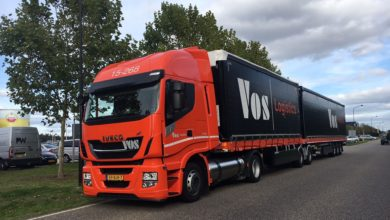 Photo of Logistics firm Vos Logistics makes strategic acquisition to expand services in the Benelux region