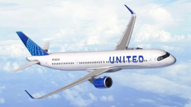 Photo of United Airlines to buy 50 Airbus planes for European routes