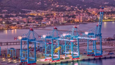 Photo of APM Terminals opens container terminal on Italian Riviera