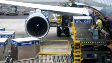 Photo of Air cargo optimism for 2020 tempered by hazy crystal ball