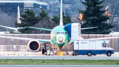 Photo of Boeing ousts CEO Muilenburg as 737 MAX crisis worsens