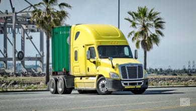 Photo of California's AB 5 will impact trucking companies and shippers