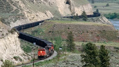 Photo of Canadian National wins coal contract from Canadian Pacific