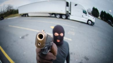 Photo of Truck cargo robberies decline in Mexico