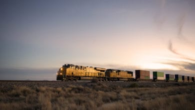 Photo of Commentary: Is intermodal over as a growth story?