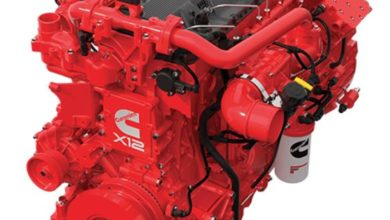 Photo of As truck engine displacements shrink, power and fuel efficiency grow