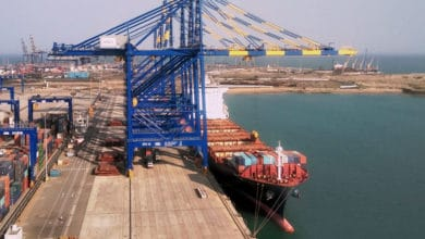 Photo of DP World to expand, operate Jeddah container terminal
