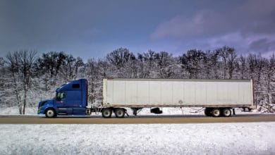 Photo of Freight Futures daily curve: 12/2