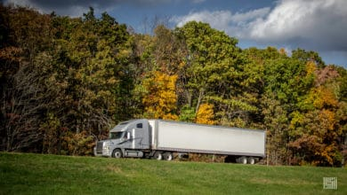 Photo of What are trucking rates?