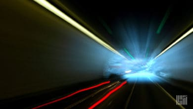Photo of Freight Futures daily curve: 12/10