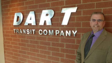 Photo of Dart Transit appoints former PAM Transport executive as president and CEO