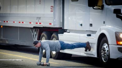 Photo of Why is driver turnover in trucking so high?