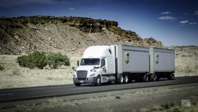 Photo of FMCSA rejects UPS driver training exemption request