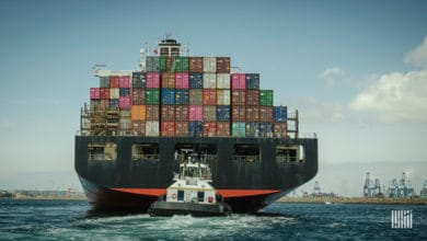 Photo of FMC order denies container carrier service contract filing exemption