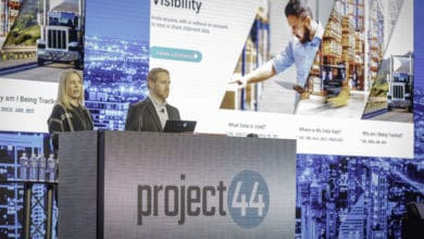Photo of Project44 brings visibility to supply chains, even when they break
